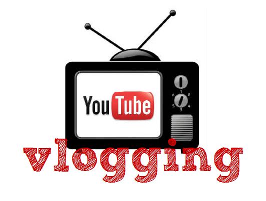 vlogging